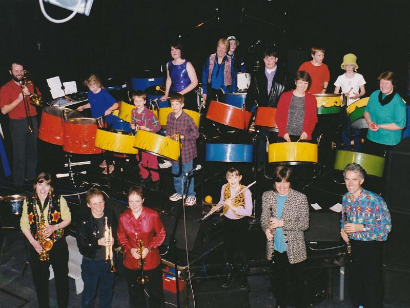 2000 Live Theatre