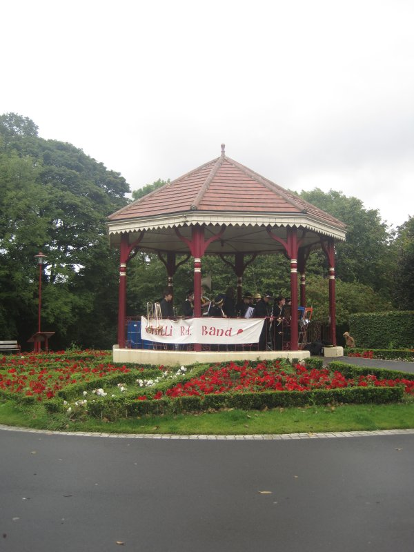 2017 Wallsend Park